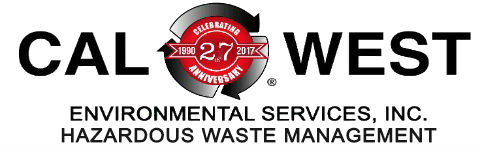 Calwest Environmental Services Inc.